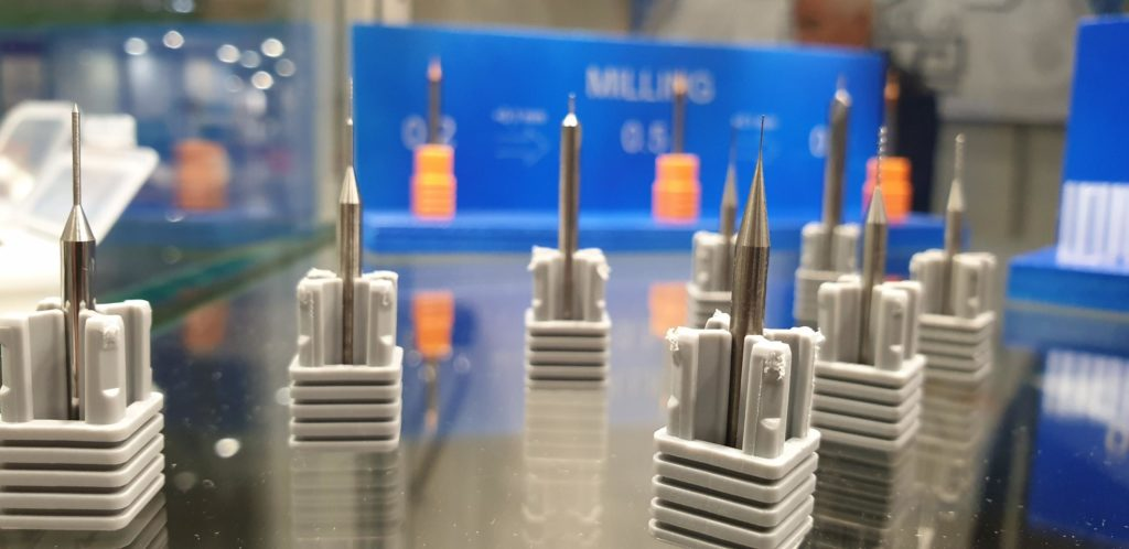High precision tools for jewellery and watchmaker